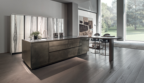 Kitchen by Giorgetti